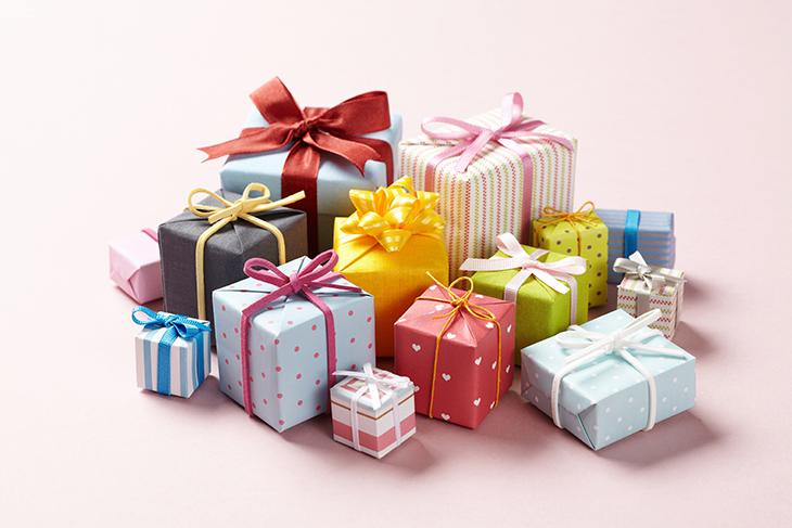 подарки женщине на 45 лет