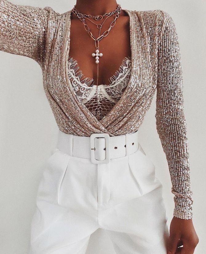 модные ювелирные украшения 2020