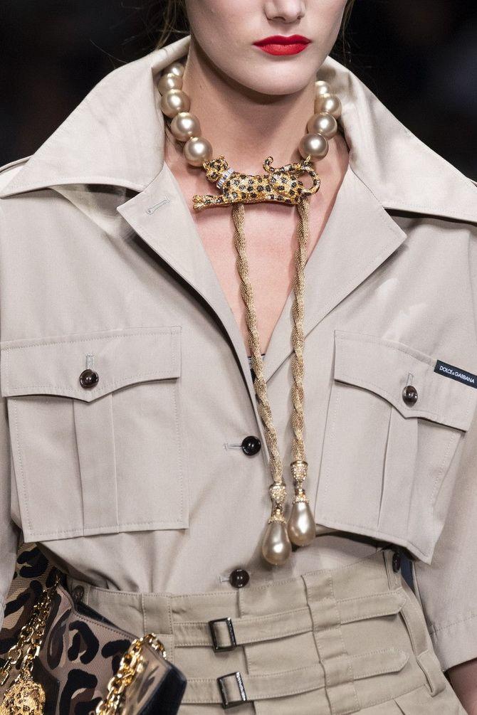 ожерелья из жемчуга